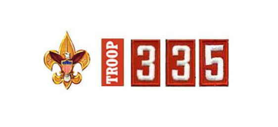Troop 335